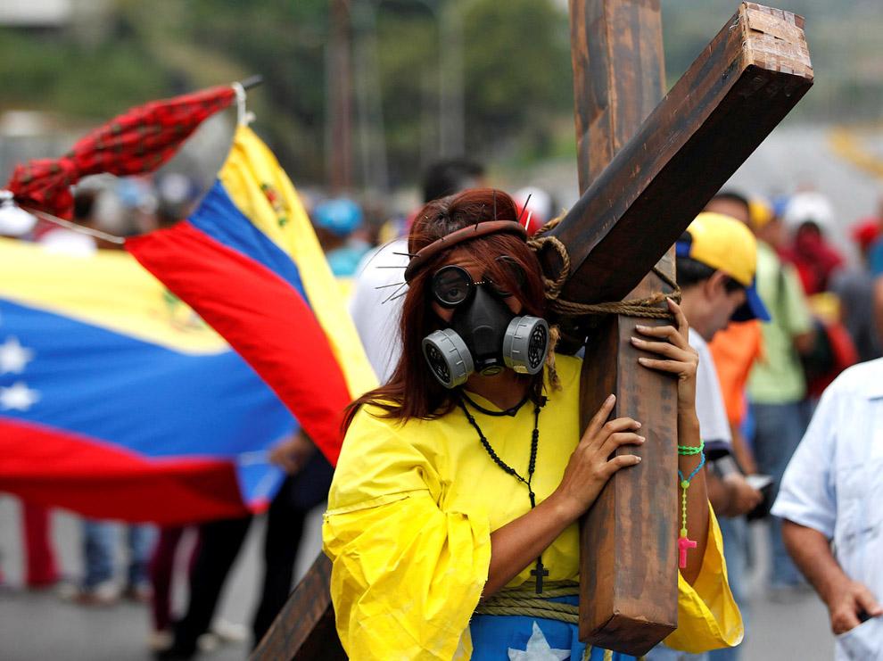 10. (Фото Marco Bello | Reuters):