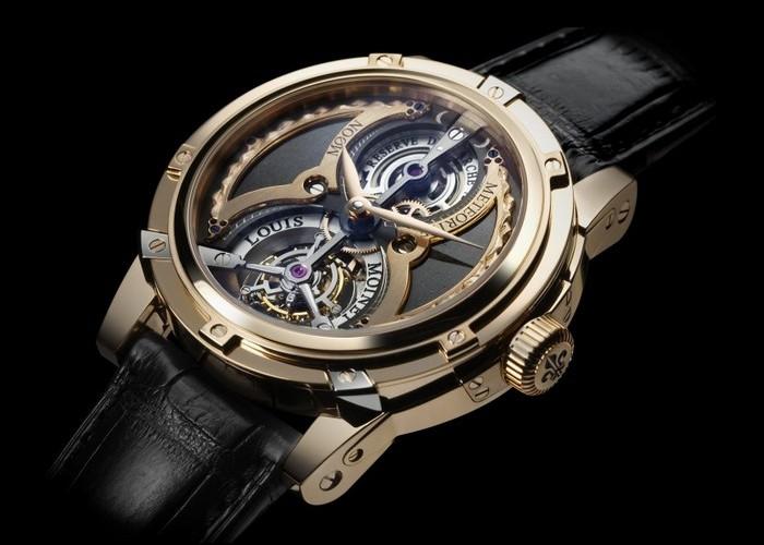 10 самых дорогих часов в мире, которые были проданы с аукционов