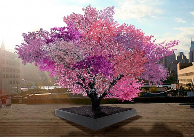 17. Дерево 40 плодов