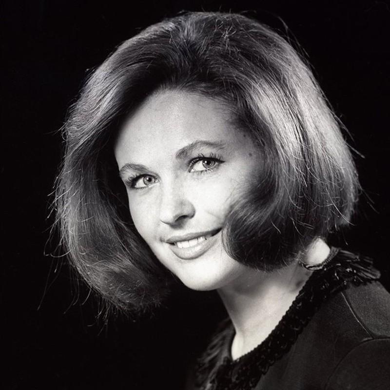 Наталья Фатеева Наталья снялась во множестве картин и считалась одним из секс-символов СССР, хотя то