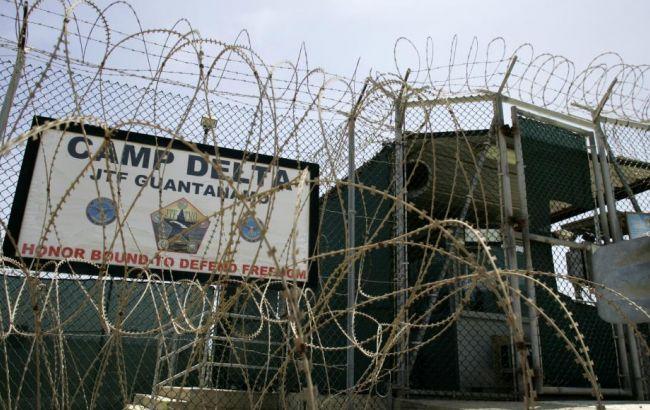 ИзГуантанамо переведены 15 человек
