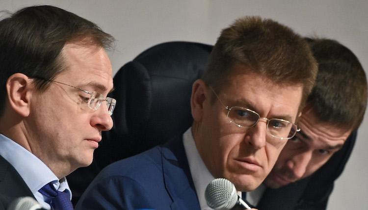 Зама Мединского подозревали взлоупотреблениях при заключении контрактов нареставрацию