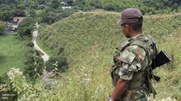 Руководство Колумбии иFARC подписали новый мирный договор