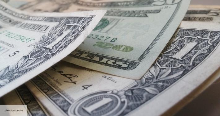 Доллар готов упасть до40 руб., однако этого может неслучиться