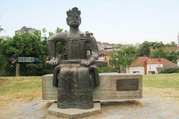 Сербия, Крушевац