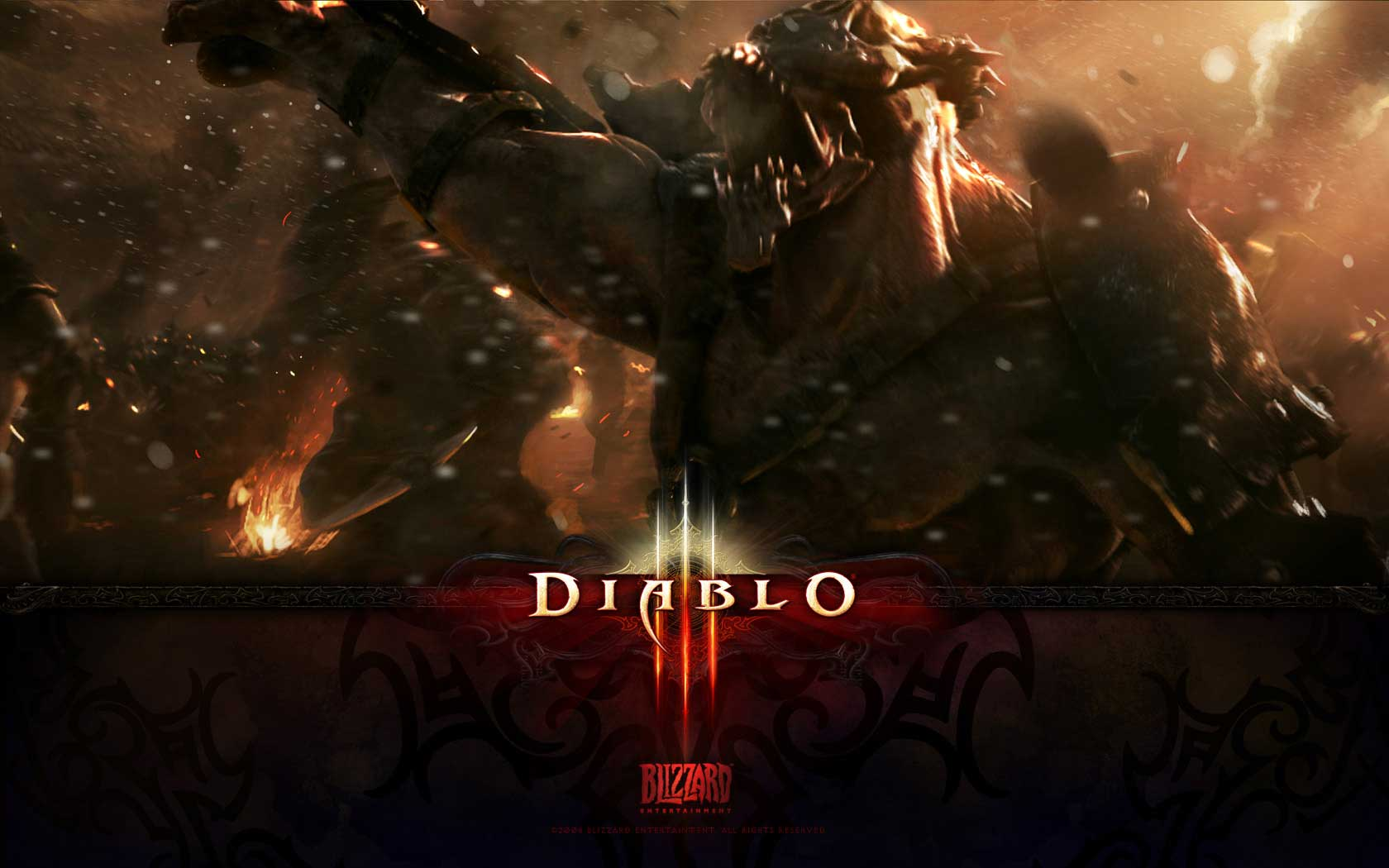 15 Exclusive Diablo Wallpapers (15 pics)