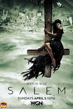Salem - Staffel 01-03 (2014)
