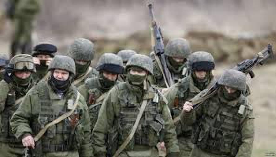 """""""Зеленые человечки"""" в Одессе: Общественные активисты облили риэлтора-мошенника зеленкой"""