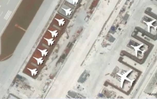 Китай начал строительство первой зарубежной военной базы. ФОТО