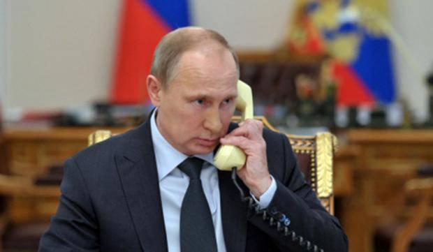 Вице-спикер Верховной Рады раскрыла особенность разговоров Путина с Порошенко