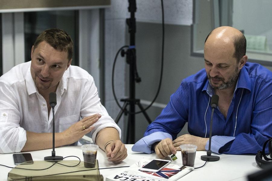 Мариничев и Клименко в студии.png
