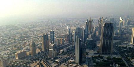 Девелопер из Дубая дарит BMW за покупку квартиры