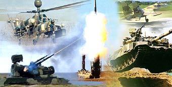 7 мая - День создания Вооруженных сил РФ. Поздравляем!