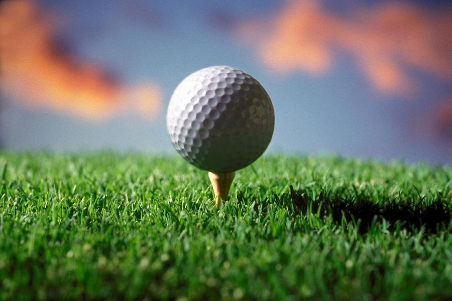 22. 820 тысяч мячиков для гольфа.