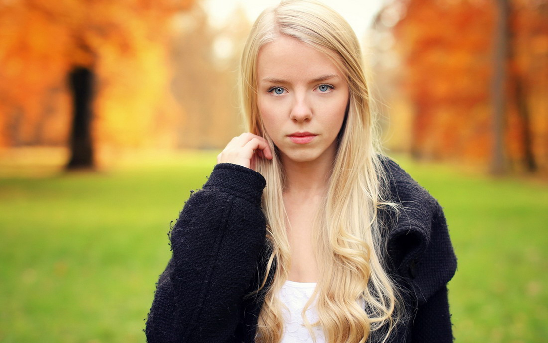 Фотоподборка Красивых Девушек - 26