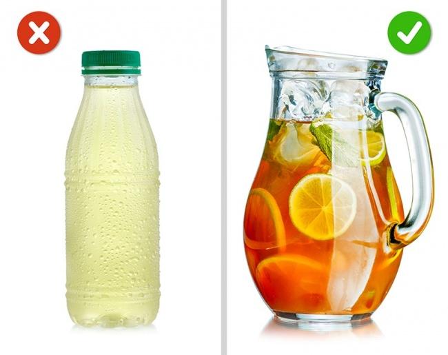 © depositphotos  © depositphotos  Недавнее исследование подтвердило: напиток вбутылках,