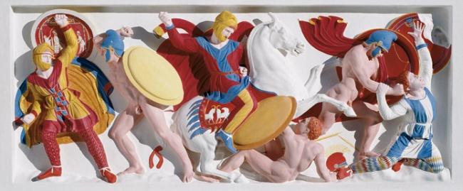 Как на самом деле выглядели древнегреческие скульптуры