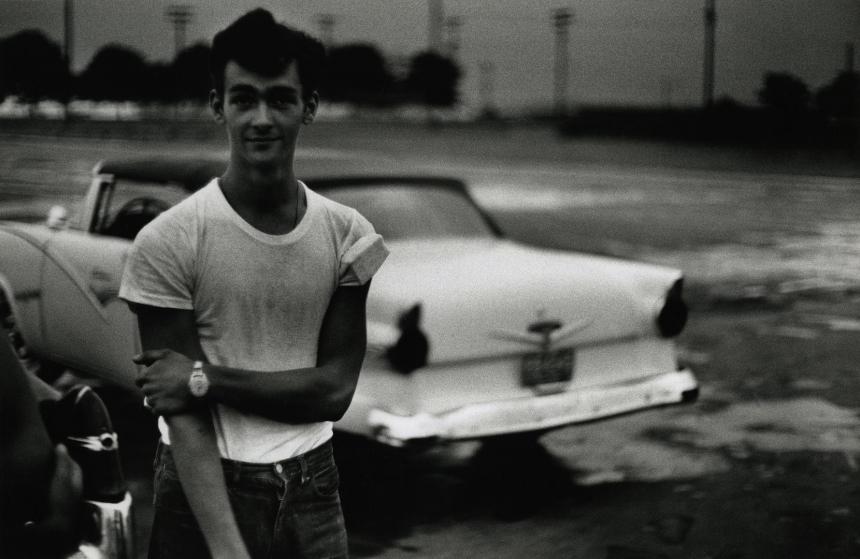 1959. Фото: Джозеф Стерлинг.