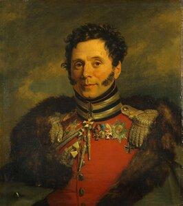Депрерадович, Николай Иванович