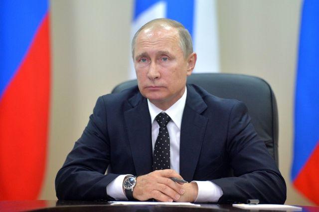 Путин продолжает «большую игру»— германский историк