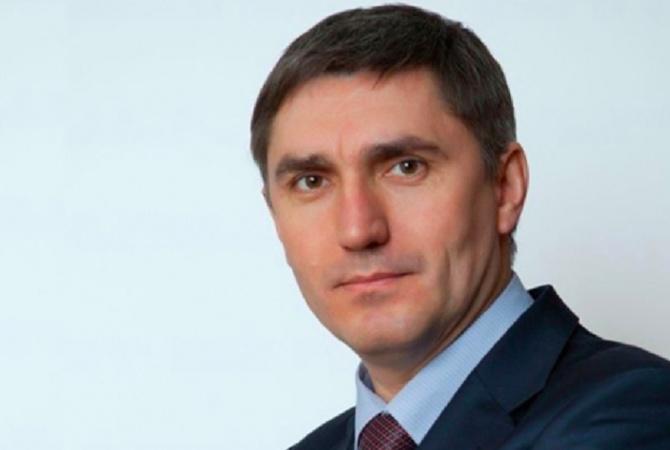 НАБУ проводит обыски у прежнего регионала Касянюка