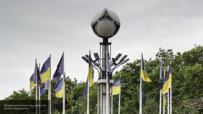 Киев желает провести обыски вадминистрации Президента Российской Федерации