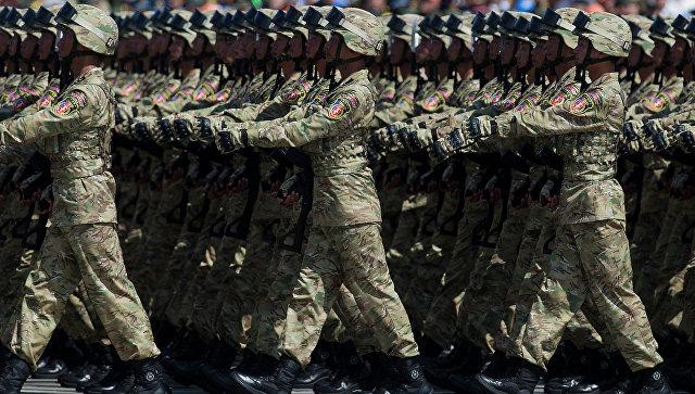 Российская Федерация отреагировала наразмещение у собственных границ ракет изКитая
