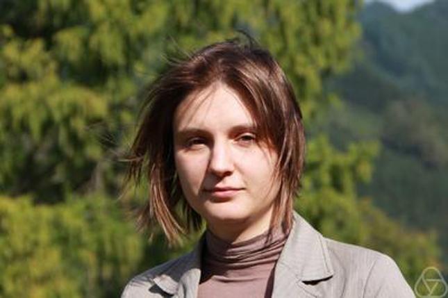 Украинка получила мировую премию поматематике