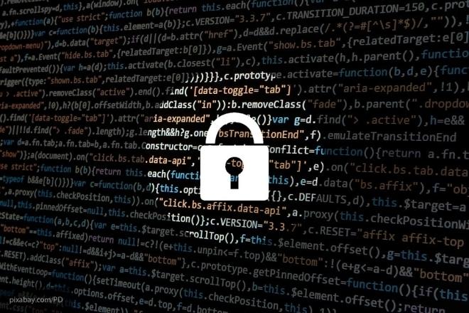 Германия увеличила уровень готовности котражению кибератак