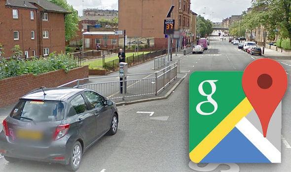 Пользователям «Google Карт» разрешили делиться местоположением