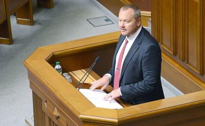 Порошенко лишил гражданства депутата Рады, предложившего снять санкции с РФ