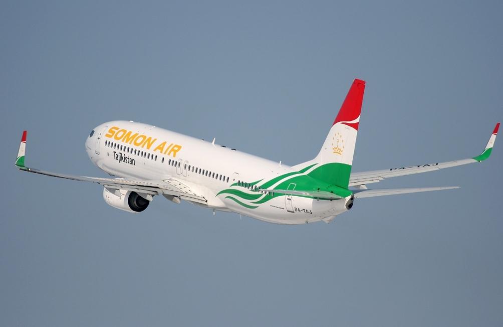 Российская Федерация иТаджикистан урегулировали вопросы авиасообщения