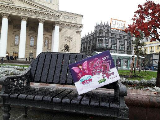 Кукольные коляски Buggy Boom в Москве