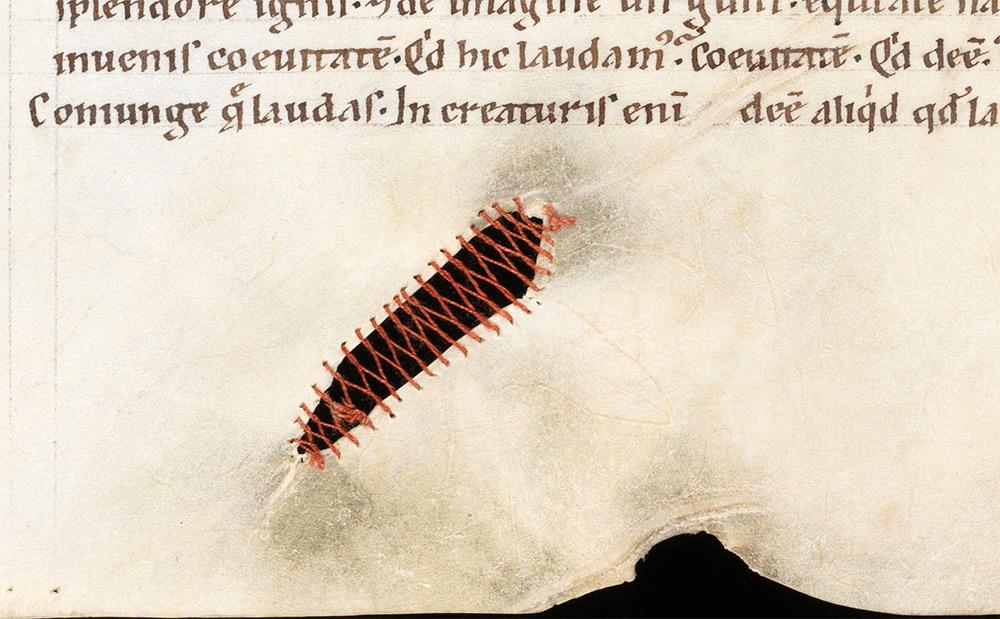 Engelberg, Stiftsbibliothek, MS 16, 12th century