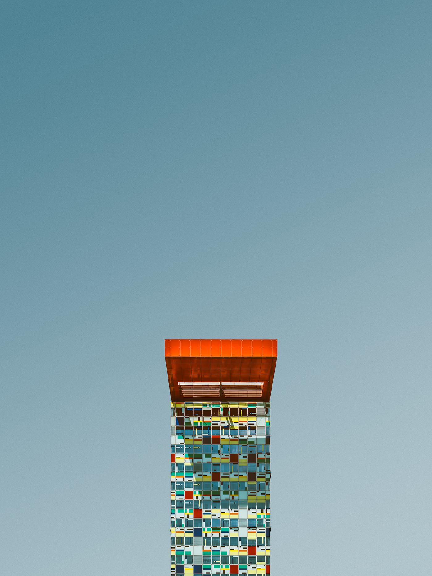 Minimalistic Architecture Around the World