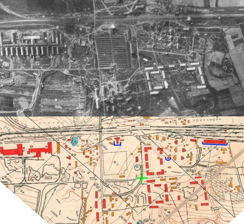 1942-1951 Очаково2.jpg