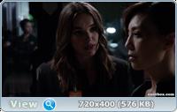 Агенты «Щ.И.Т.» (1-6 сезоны: 1-123 серии из 123 + Рогатка (Йо-Йо) 6 серий) / Agents of S.H.I.E.L.D. / 2013-2019 / WEB-DLRip + WEB-DL (1080p)