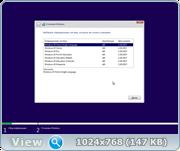 Windows 10 Redstone 2 [15014.1000] (x86-x64) AIO [28in2] adguard (v17.01.20)