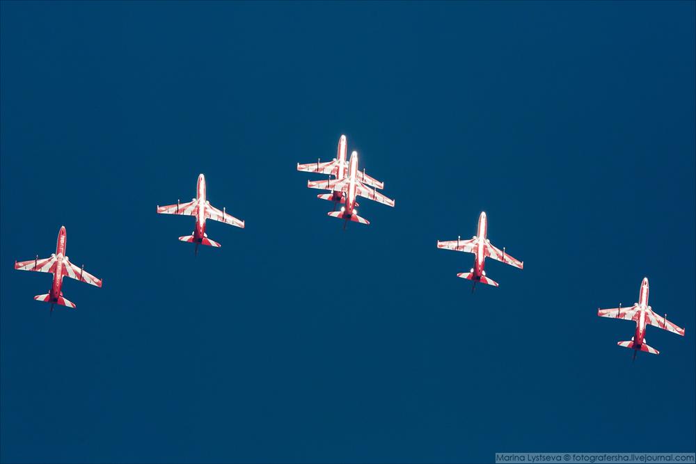Aero India - 2017