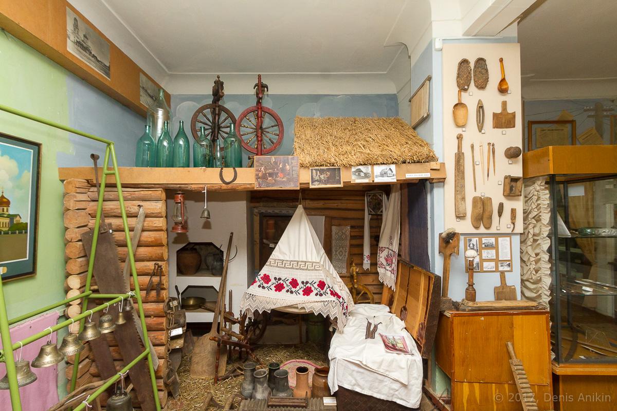 Аткарский музей краеведения фото 13