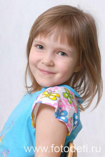 Фото детского фотографа Игоря Губарева
