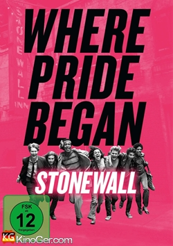 Stonewall - Where Pride Began (2015)