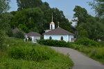 Живоносовская церковь