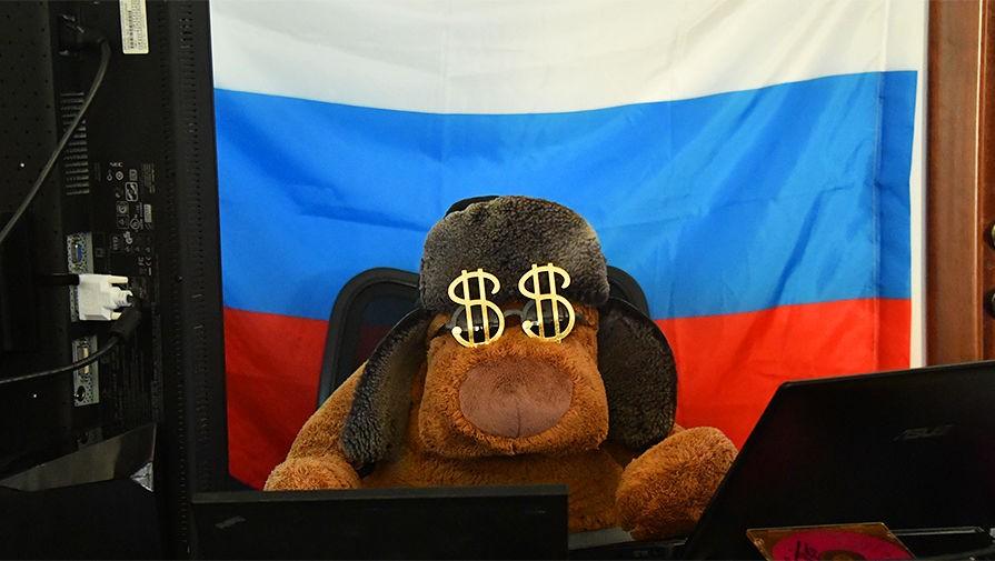 ЦБРФ: Около 30% долгосрочных вкладов россияне держат ввалюте