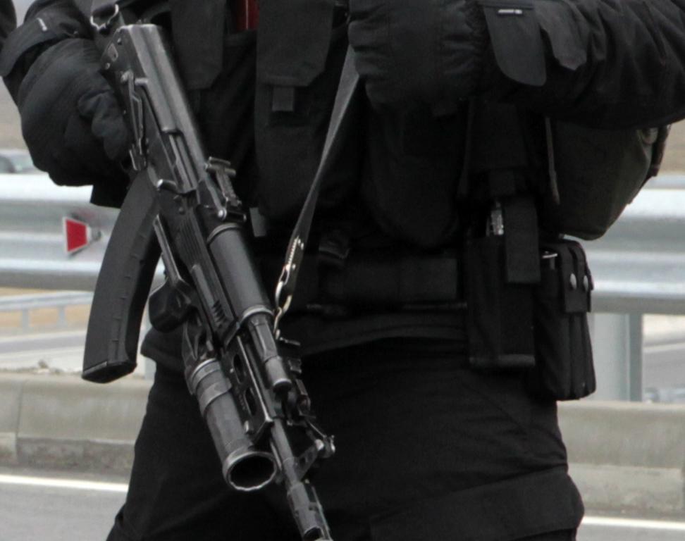 Чеченский правоохранитель умер  впроцессе  ликвидации боевиков