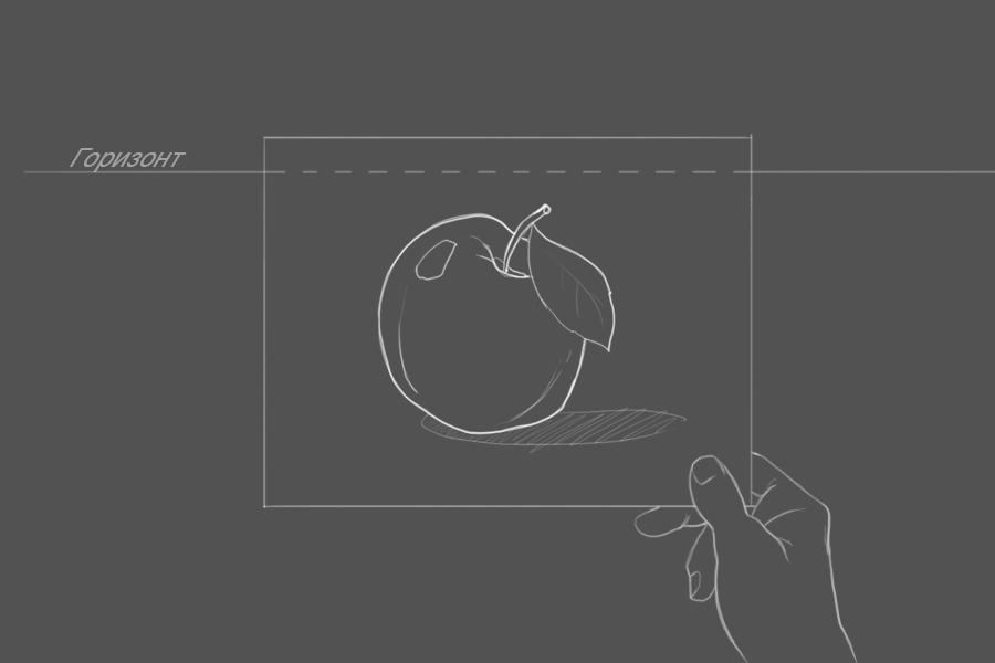 5. После того как вы определились с эскизом, вам нужно его перенести на плоскость в нашем случае асф