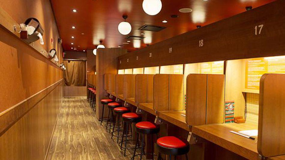 В октябре лапшичная этой сети открылась в Бруклине. Сеть кафе Ichiran основана в Фукуоке (Япония) в