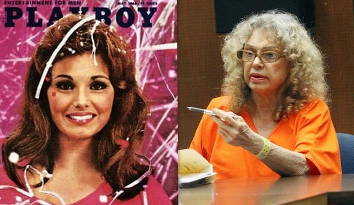 Анжела мечтала быть актрисой, но когда у нее ничего не вышло, она стала работать в Playboy. Она стал