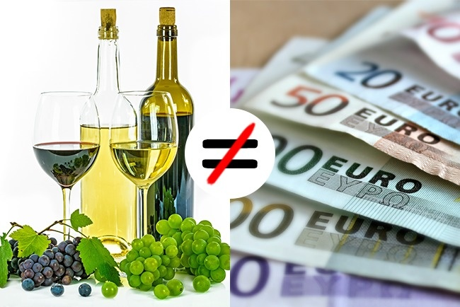 © pixabay  © pixabay  Многие считают, что высокая цена всегда означает отличное качество