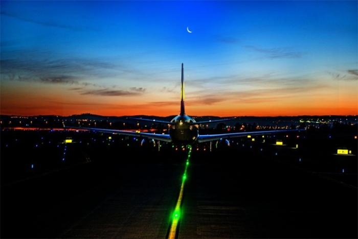 Обратный путь в Варшаву. Аэропорт Хитроу в Лондоне